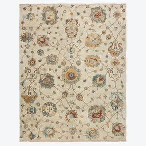 Product Image - Portico Rug Ivory