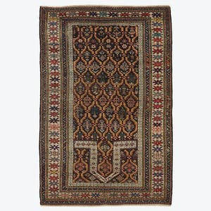 "Product Image - Vintage Rug - 3'2""x4'8"""