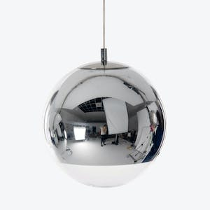 Product Image - Small Mirrored Ball Pendant