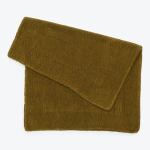 Product Image - Simple Terry Bath Mat Bronze