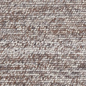 Product Image - Essentials Textured Rug Brown