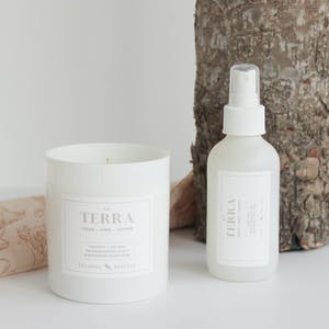 Product Image - Terra Candle