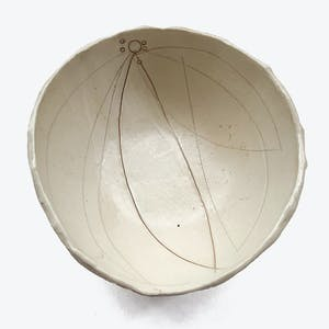 Product Image - Little Fine Leaf Bowl