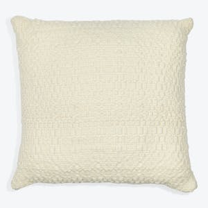 Product Image - Winter Harbor White Pillow