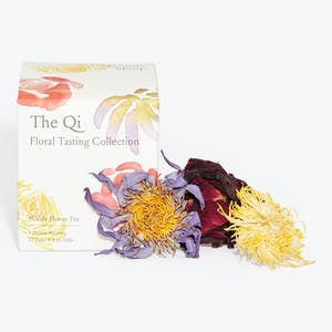 Product Image - Organic Floral Tea Tasting Collection
