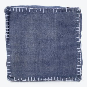 Product Image - Dhurrie Cotton Floor Cushion