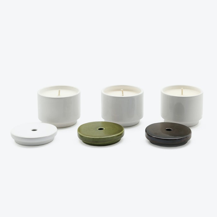 Product Image -  Forest Candle Gift Set