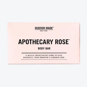 Product Image - Apothecary Rose Body Bar Soap