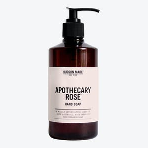 Product Image - Apothecary Rose Liquid Hand Soap