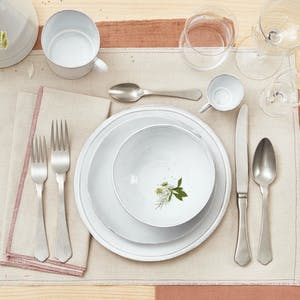 Product Image - Large Simple Dinner Plate