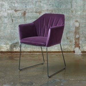 Product Image - New York Sedia Arm Chair