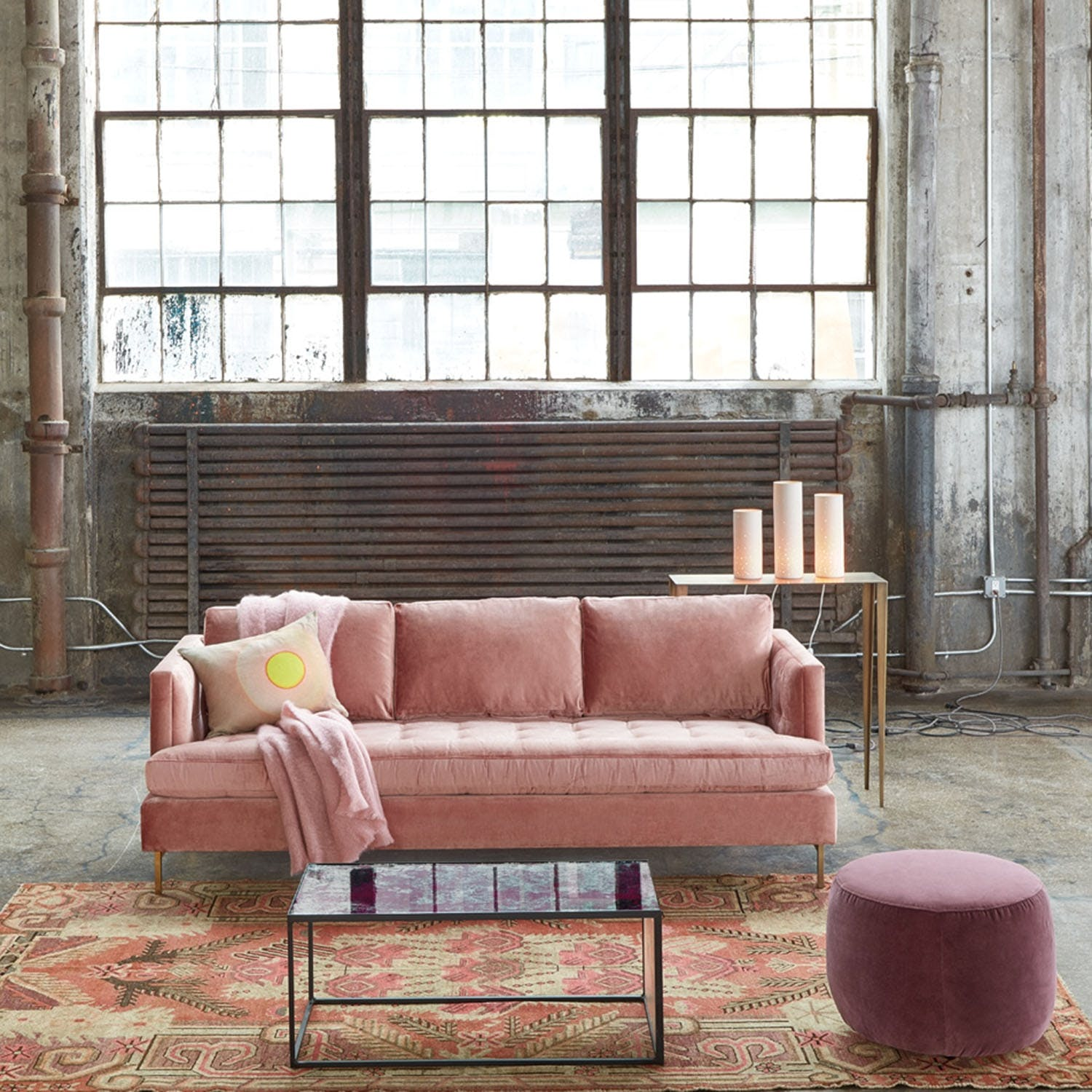 Boutique Sofa Abc Home