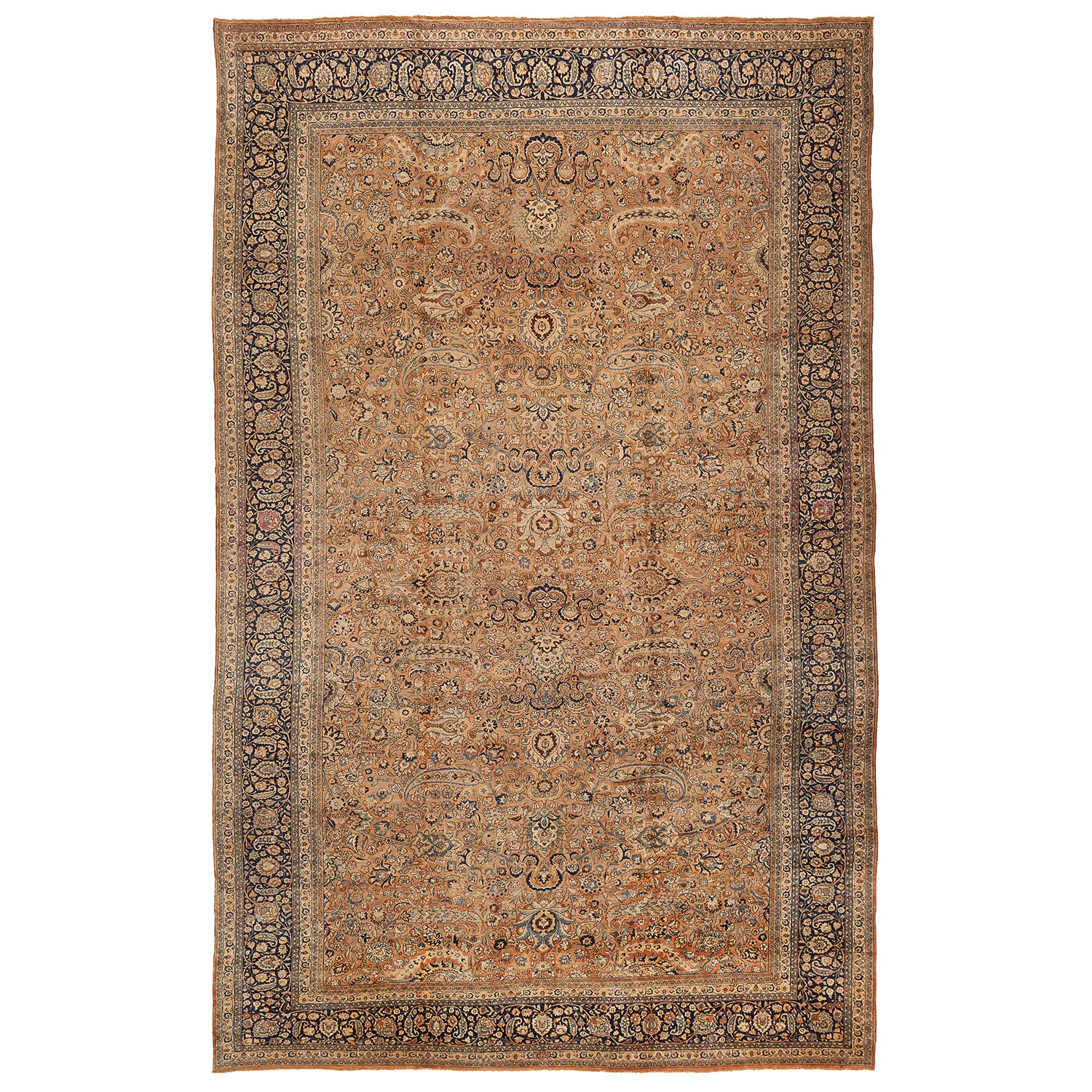 Product Image - Antique Persian Rug-15'x'23'
