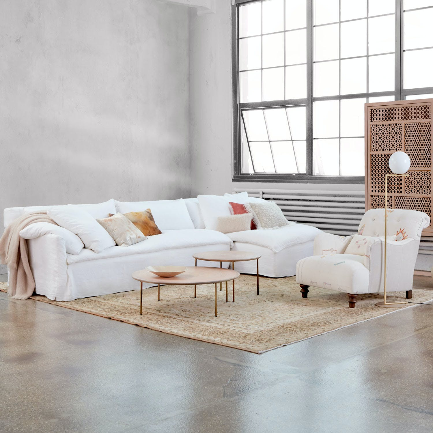 ABC Pure by Cisco Dream Sectional
